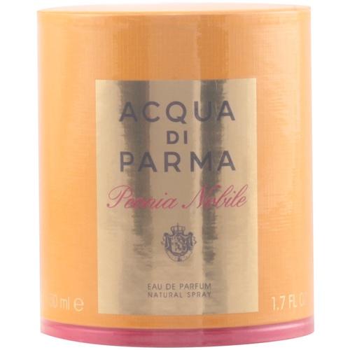 Acqua Di Parma Peonia Nobile 50 мл acqua di portofino blu парфюмерная вода 50 мл
