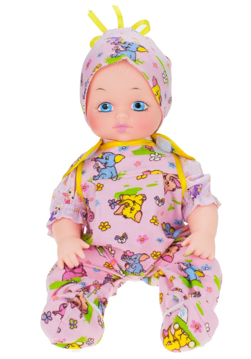 Кукла Мир кукол Кира М1 розовый куклы мир кукол кукла ася пак 35 см