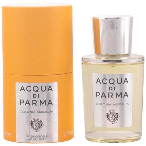 Acqua Di Parma Colonia Assoluta Eau de Cologne 50 мл acqua di parma colonia essenza eau de cologne 500 мл