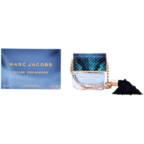 Marc Jacobs Divine Decadence 50 мл divine numbers