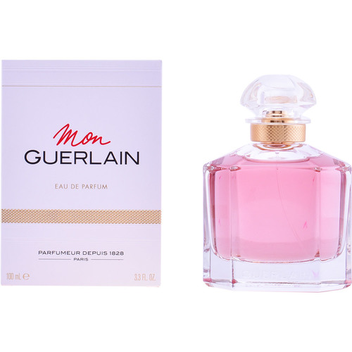 Guerlain Mon Guerlain 100 мл guerlain by guerlain