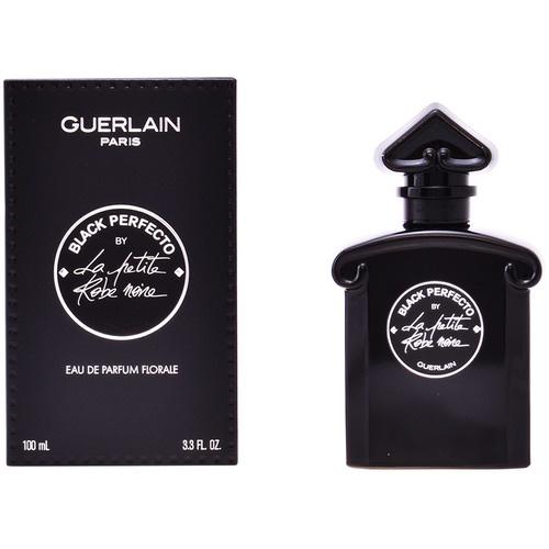 Парфюмерная вода GUERLAIN item_6053989 guerlain la petite robe noire black perfecto florale туалетная вода la petite robe noire black perfecto florale туалетная вода