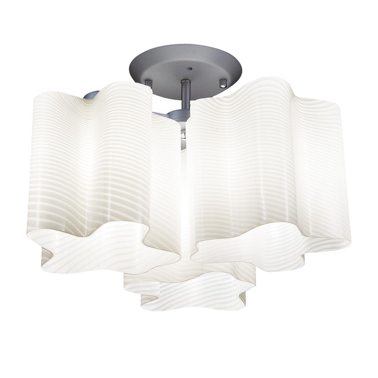 Потолочный светильник Lightstar 802031, белый lightstar ronna 726061