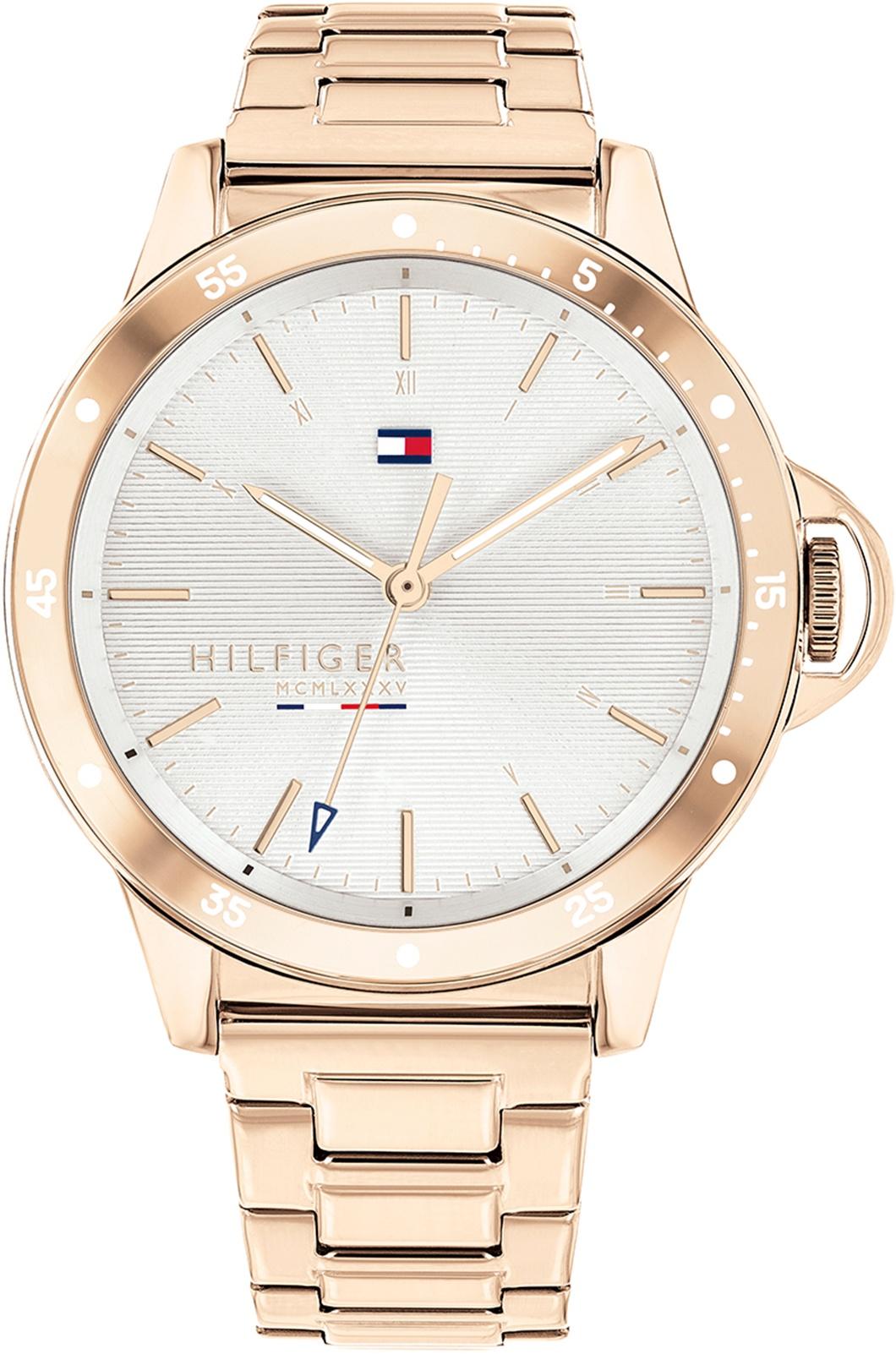 Часы Tommy Hilfiger 1782024 цена и фото