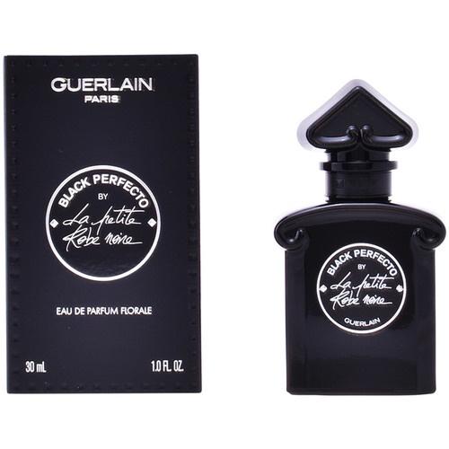 Парфюмерная вода GUERLAIN item_6053987 guerlain la petite robe noire black perfecto florale туалетная вода la petite robe noire black perfecto florale туалетная вода