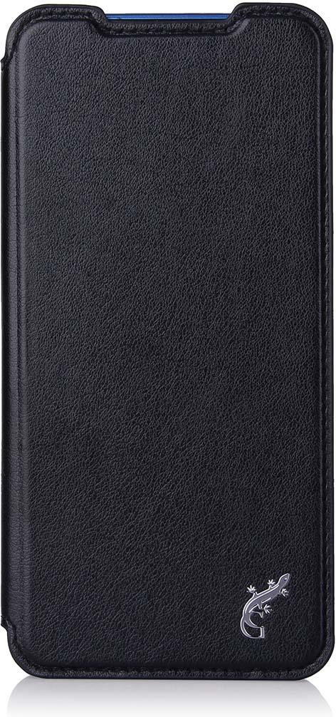 Чехол G-Case Slim Premium для Xiaomi Mi 9, черный g case slim premium чехол для xiaomi mi5x mi a1 black