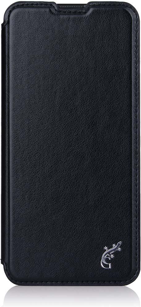 Чехол G-Case Slim Premium для Samsung Galaxy A30 / A20, черный чехлы для телефонов g case чехол g case slim premium для samsung galaxy s8 черный