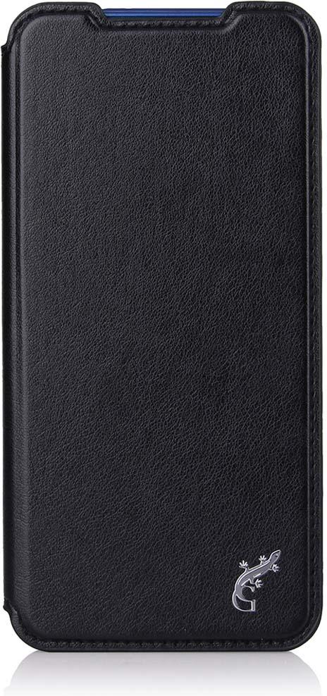 Чехол G-Case Slim Premium для Xiaomi Redmi Note 7 / Note 7 Pro, черный чехол для xiaomi redmi 5 plus g case slim premium черный