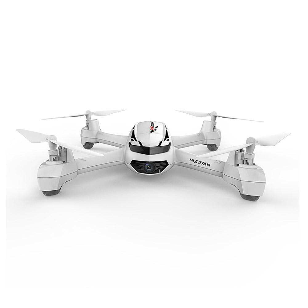Квадрокоптер Hubsan X4 FPV H502S hubsan x4 h502s h502e 2 4g rx receiver board