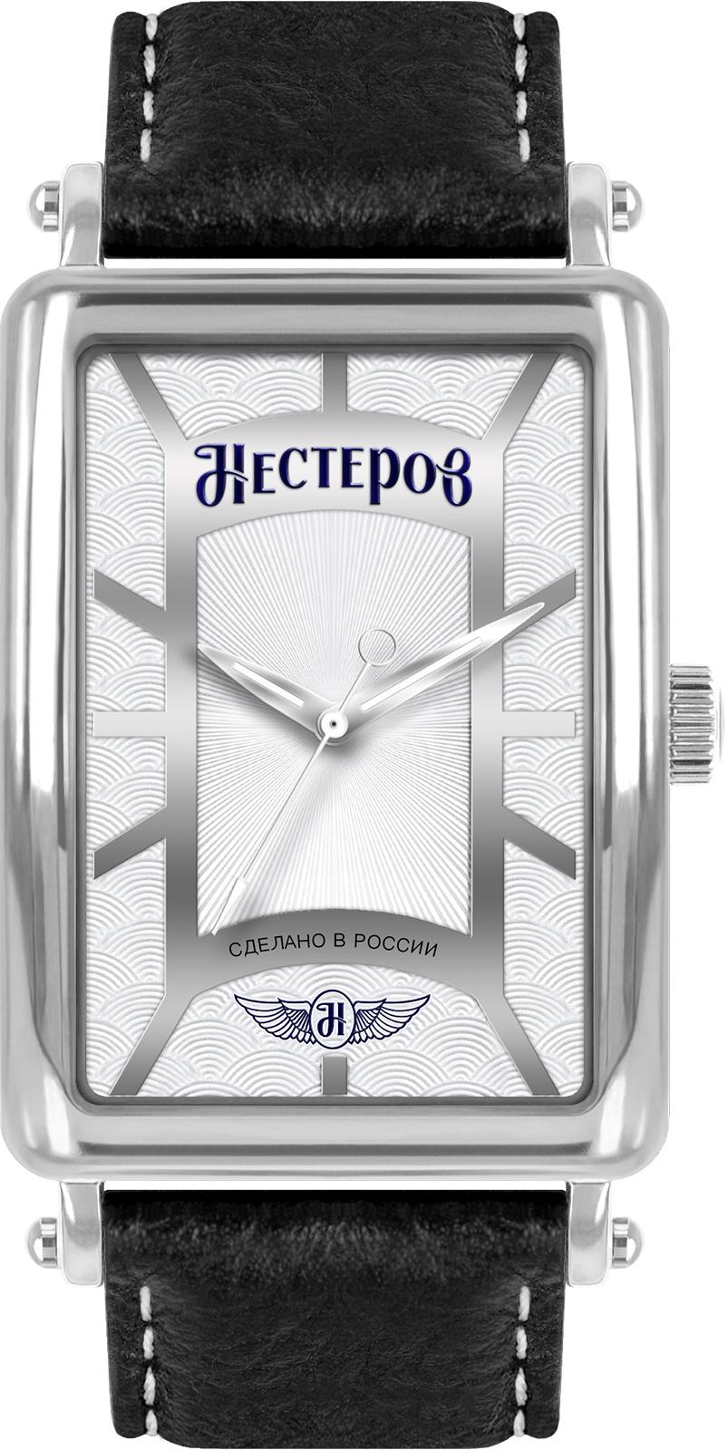 купить Наручные часы Нестеров H0264A02-00A по цене 5693 рублей