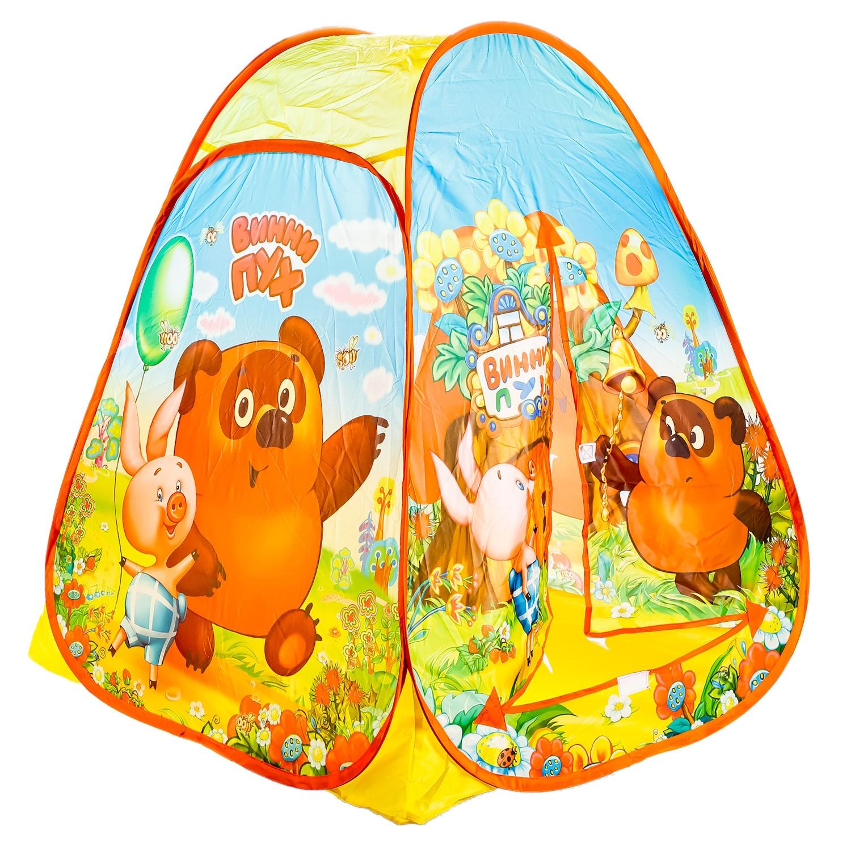 Палатка для игр Играем вместе GFA-VN01-R