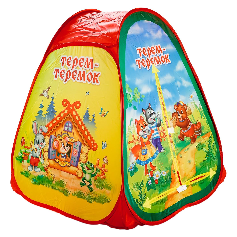 Палатка для игр Играем вместе GFA-TEREM01-R