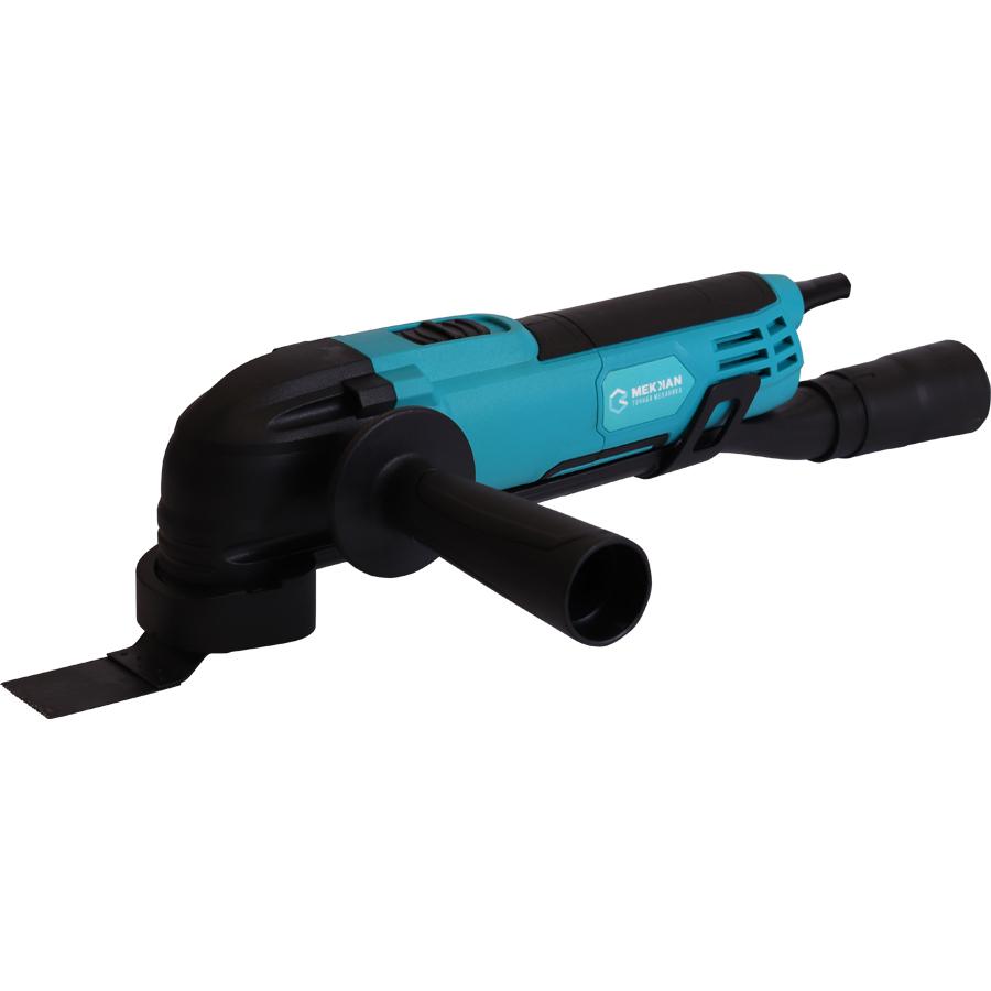 Многофункциональный инструмент mekkan МК82721, голубой инструмент многофункциональный диолд мэв 0 34 мф кейс 340вт 15000 21000кол мин 3° 1 45кг