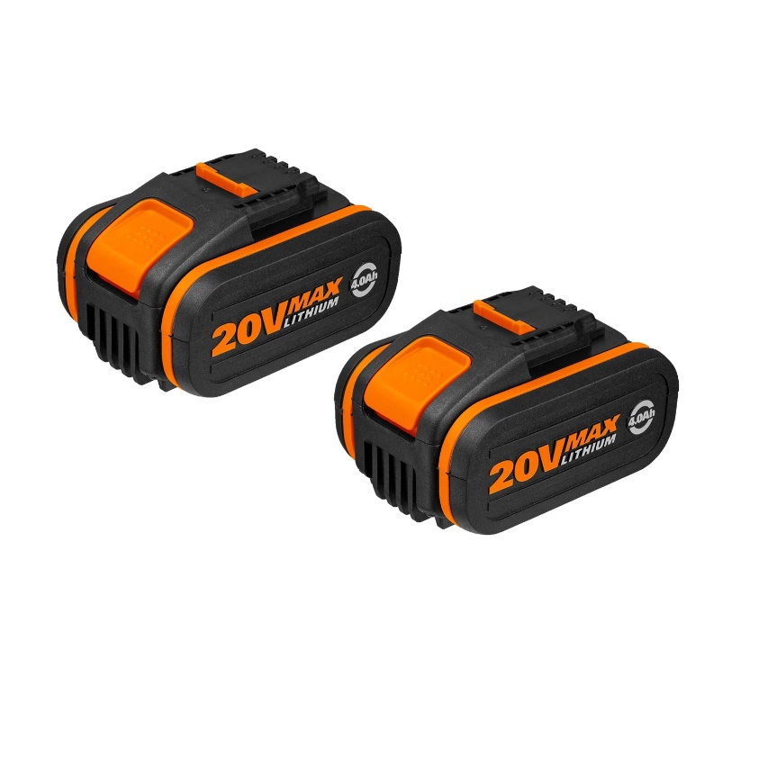 Аккумулятор для инструмента WORX WA3553.2 аккумуляторы для автомобиля 70 а ч цена