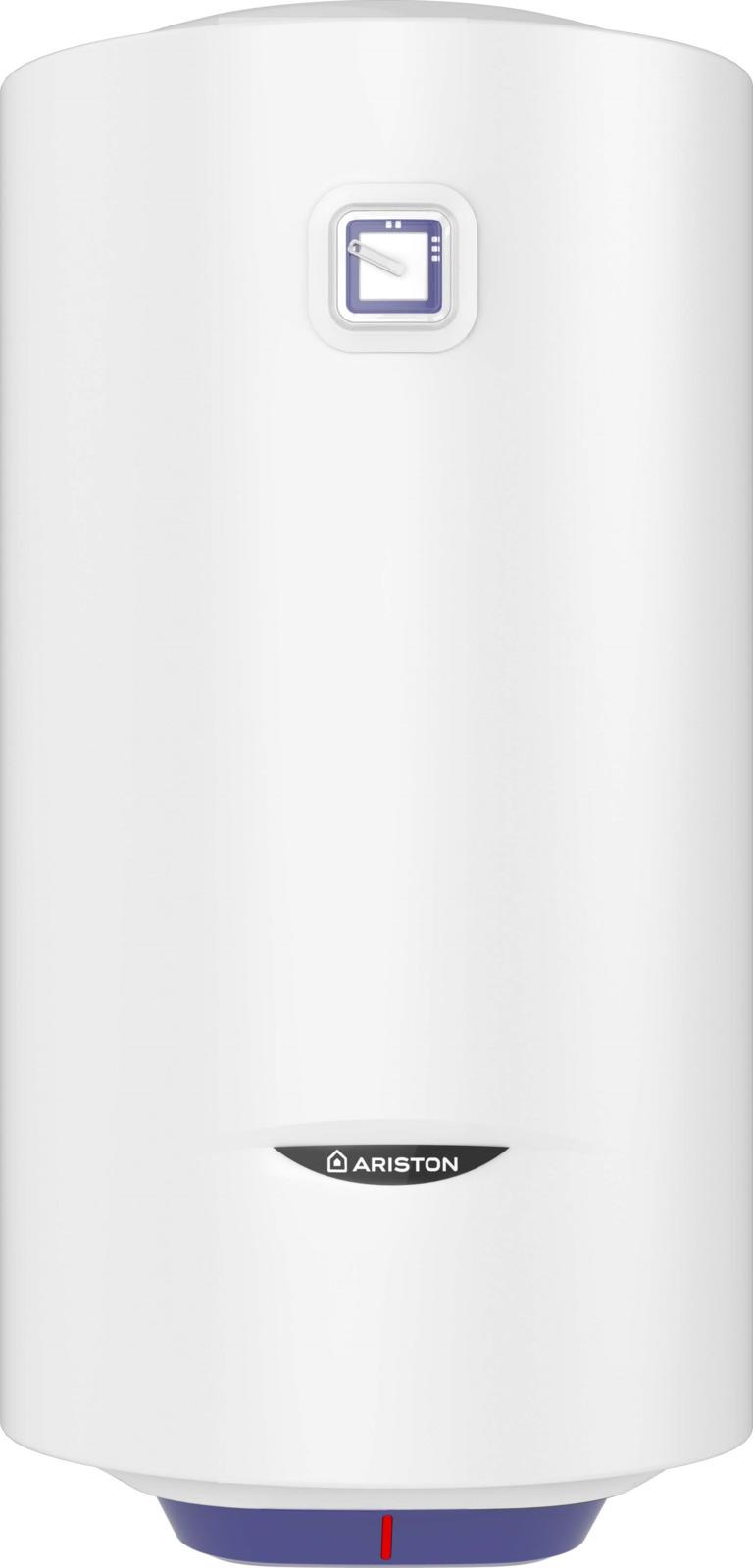 Водонагреватель накопительный электрический Ariston BLU1 R ABS 30 V Slim, 30 л, белый все цены