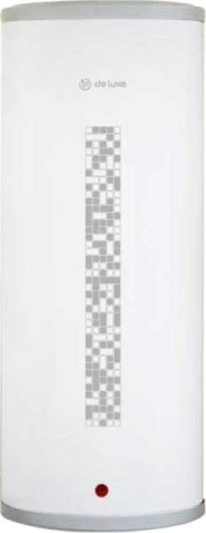 Водонагреватель DeLuxe 2W15Vs1, накопительный, белый