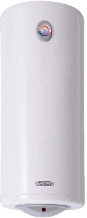 Водонагреватель DeLuxe 4W40Vs, накопительный, белый
