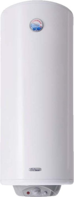 Водонагреватель DeLuxe W120VH1, накопительный, белый