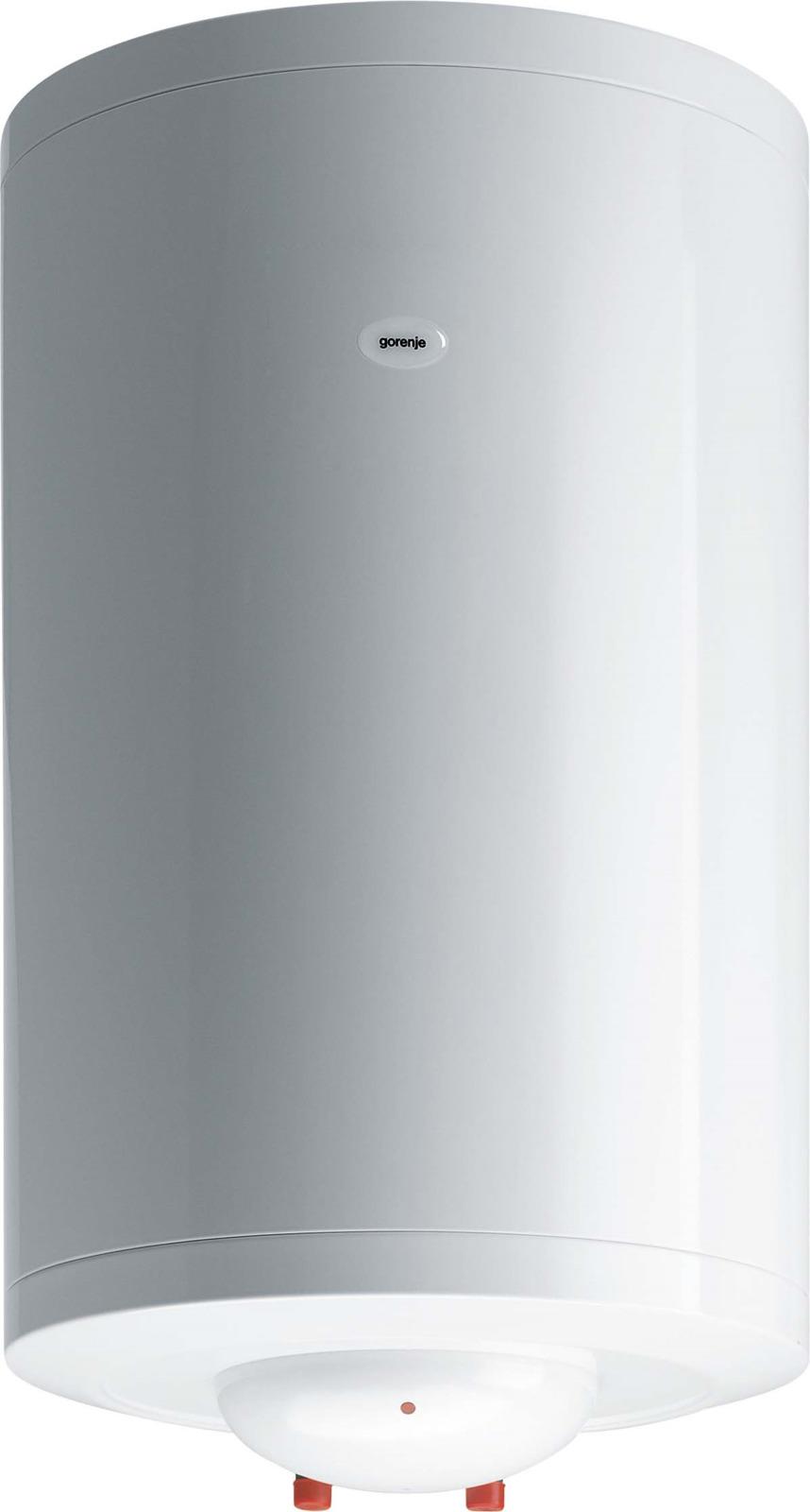 Водонагреватель накопительный электрический Gorenje TG100EBB6, 100 л, белый