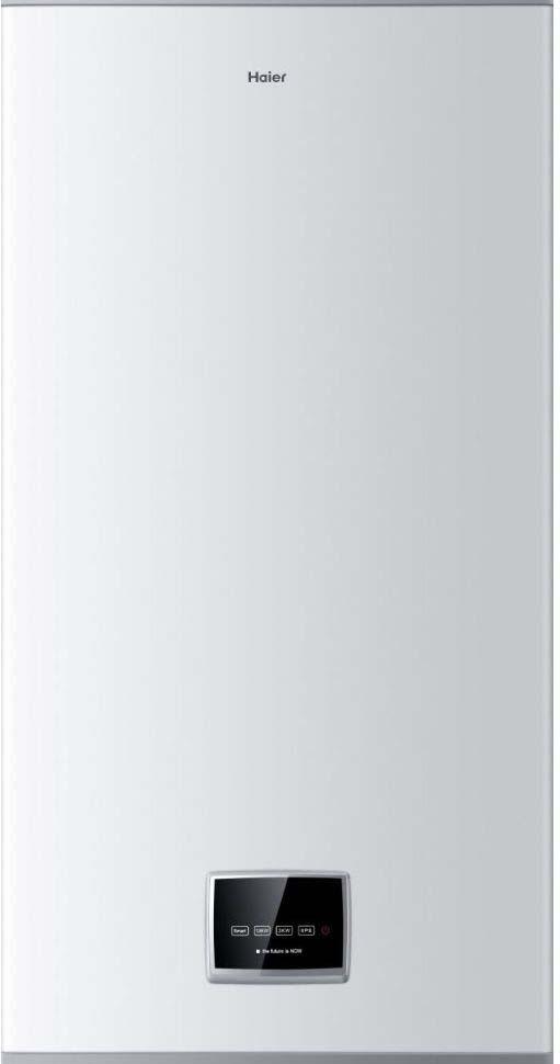 Водонагреватель накопительный электрический Haier ES100V-F1(R), 100 л, белый водонагреватель накопительный haier es 55 h h1 r белый