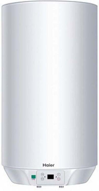 Водонагреватель Haier ES100V-S(R), накопительный, белый цена и фото