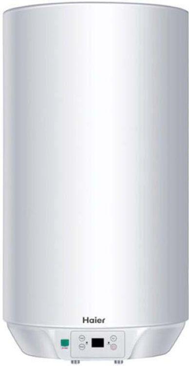 Водонагреватель Haier ES80V-S(R), накопительный, белый
