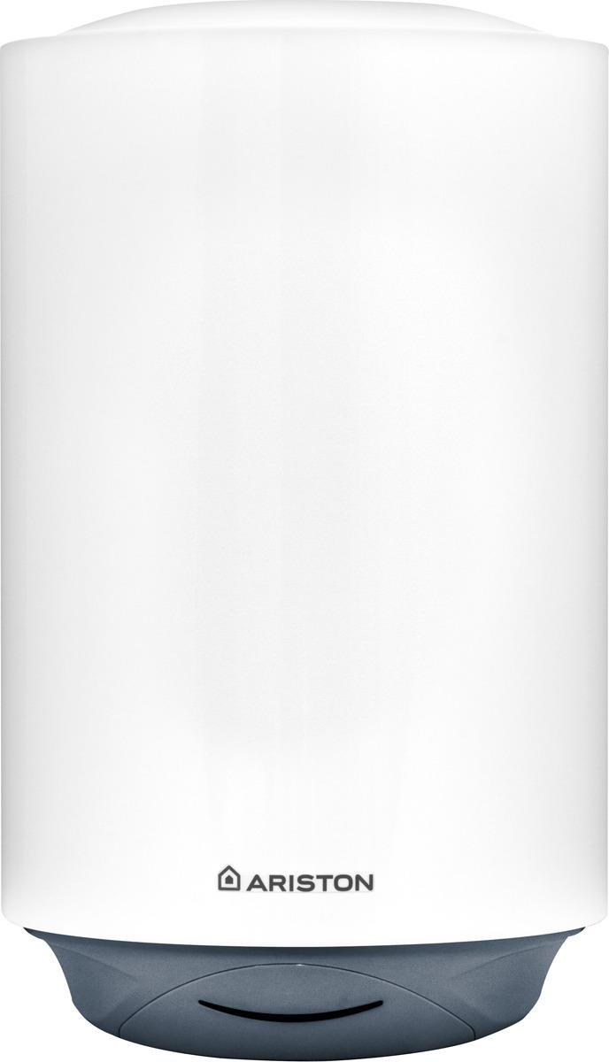 Водонагреватель накопительный электрический Ariston Pro1 R Inox ABS 30 V Slim, 30 л, белый