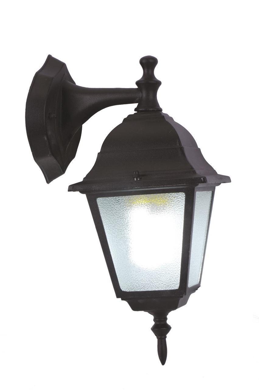 Уличный светильник Arte Lamp A1012AL-1BK, черный цена 2017