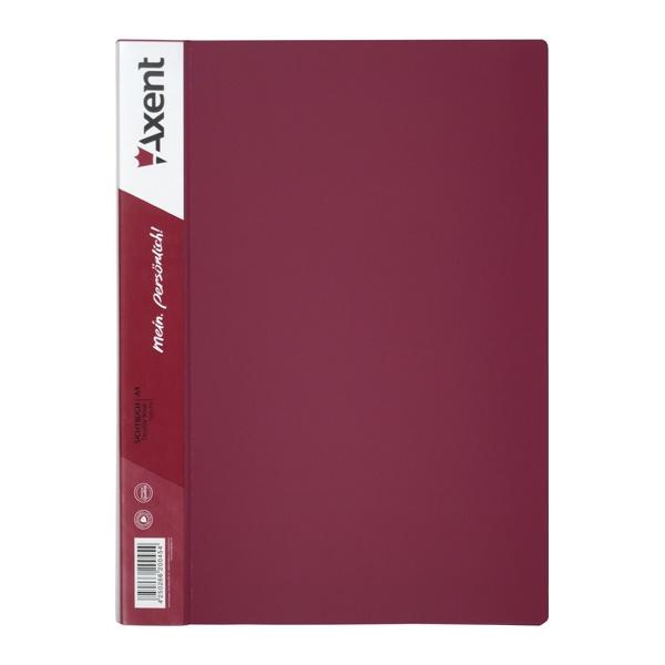 Папка с файлами Axent 178-1040-04-A цена 2017