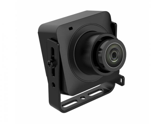 IP камера HIWATCH DS-T108 (2.8 mm), черный