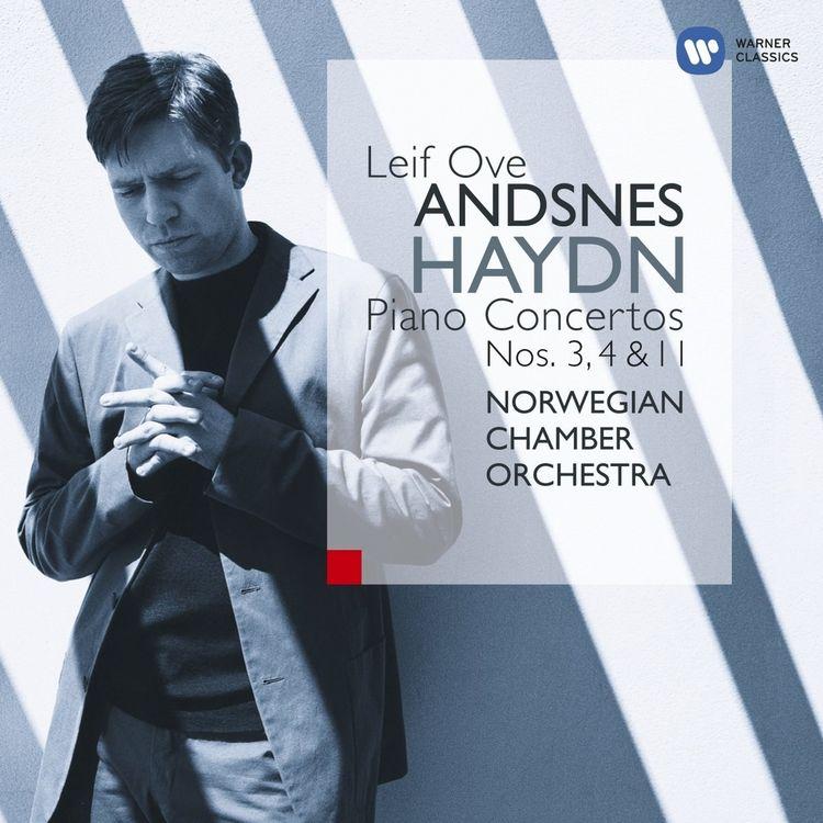 Joseph Haydn. Piano Concerto Nos.3, 4 & 11 цена