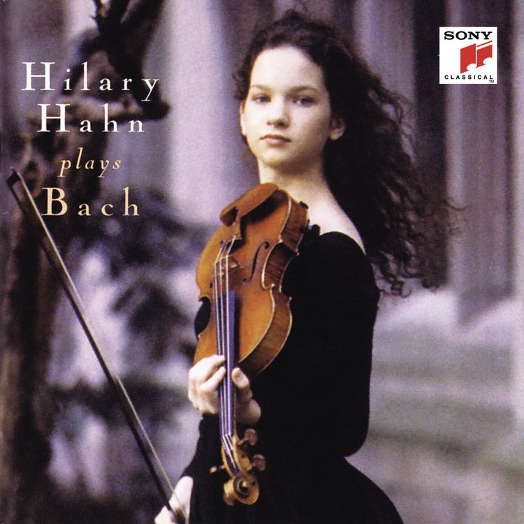 лучшая цена Hilary Hahn. Partitas 2 & 3 / Violin Sonatas 3