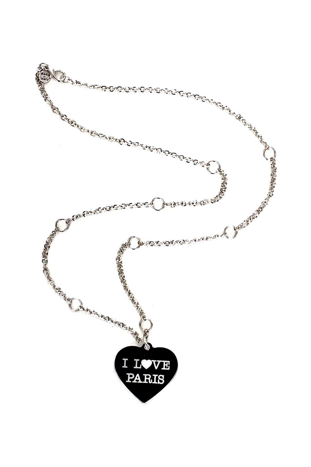 Цепь/цепочка бижутерная EUROBIJOUX 28488-Б/р серебряная цепочка