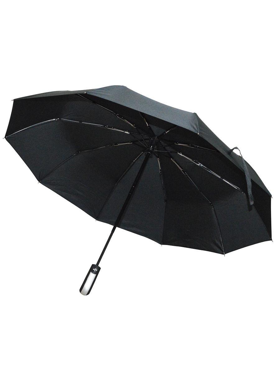 Зонт Удачная покупка зонт пляжный складной зеленая полоса d 180 см