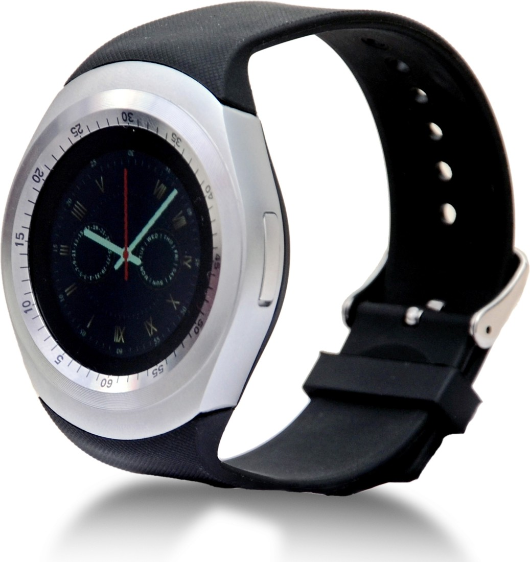 Умные часы ZDK Y1, серебристый стоимость