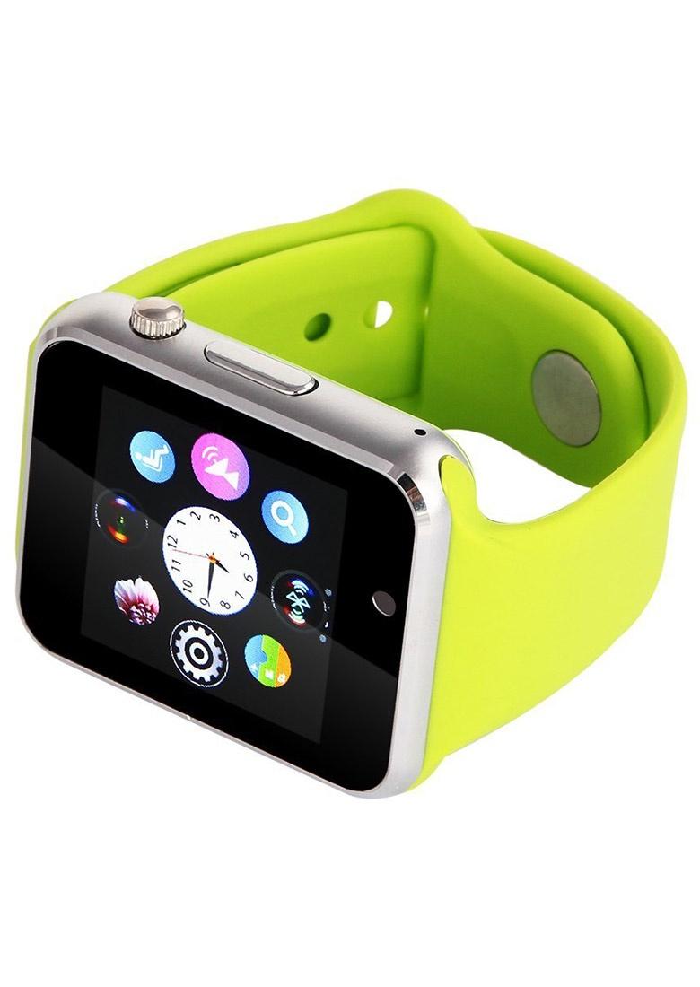 Умные часы ZDK Zodikam A1 green цена и фото