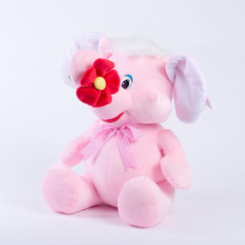 Мягкая игрушка Нижегородская игрушка См-449-4 игрушка f