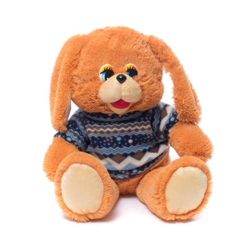 Мягкая игрушка Нижегородская игрушка См-701-5 игрушка