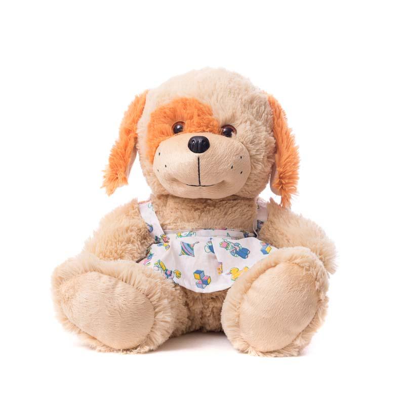 Мягкая игрушка Нижегородская игрушка См-716-5 игрушка