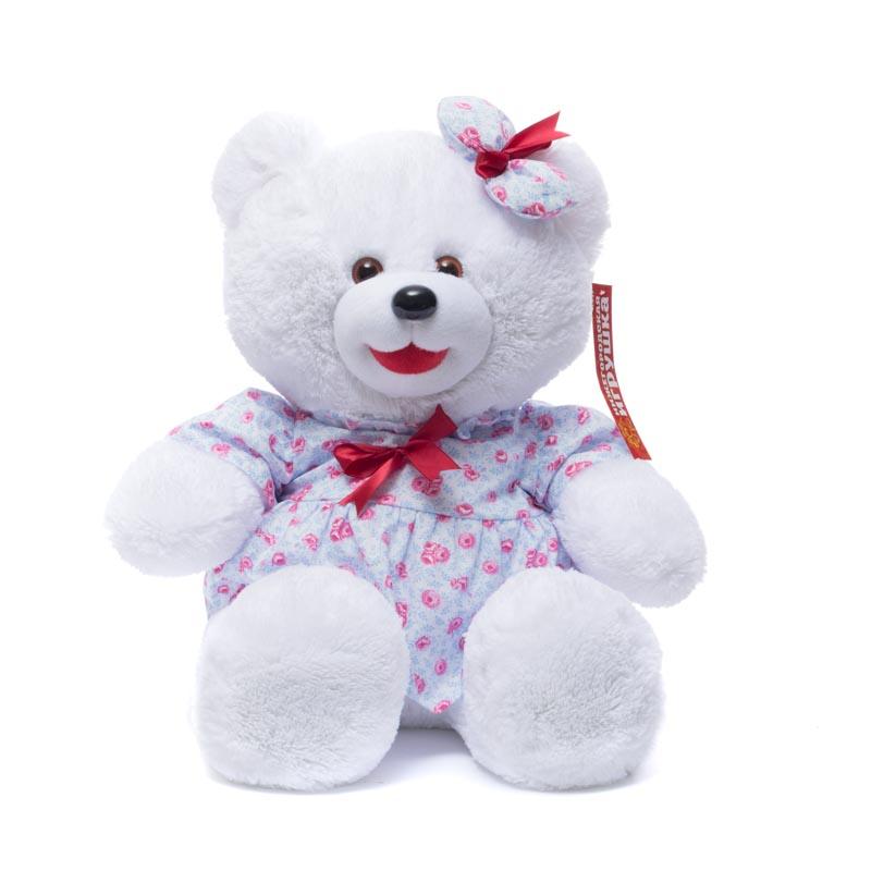 Мягкая игрушка Нижегородская игрушка См-380-5сд