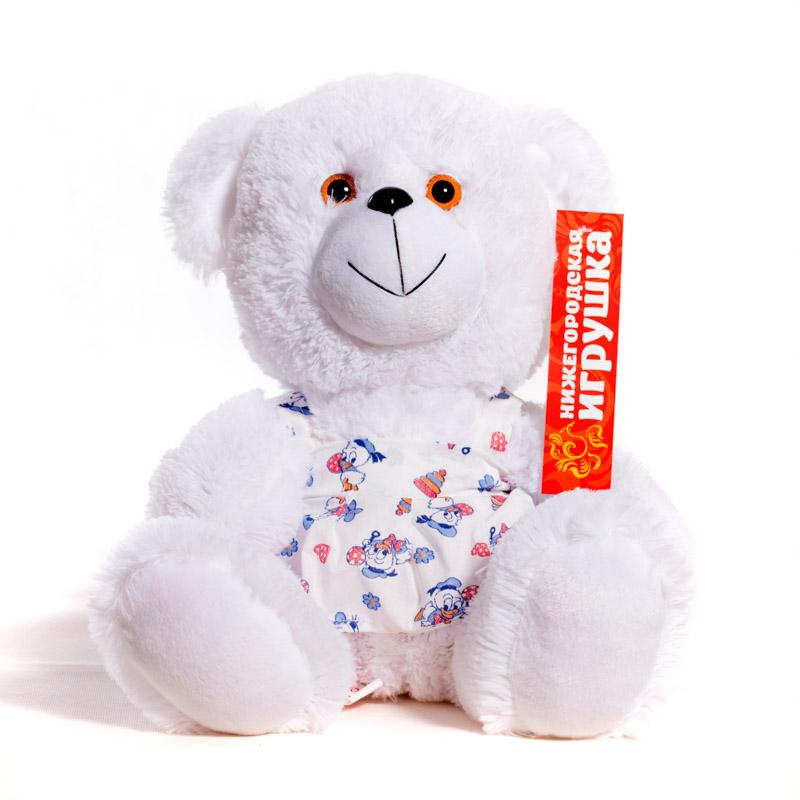 Мягкая игрушка Нижегородская игрушка См-717-5 игрушка f