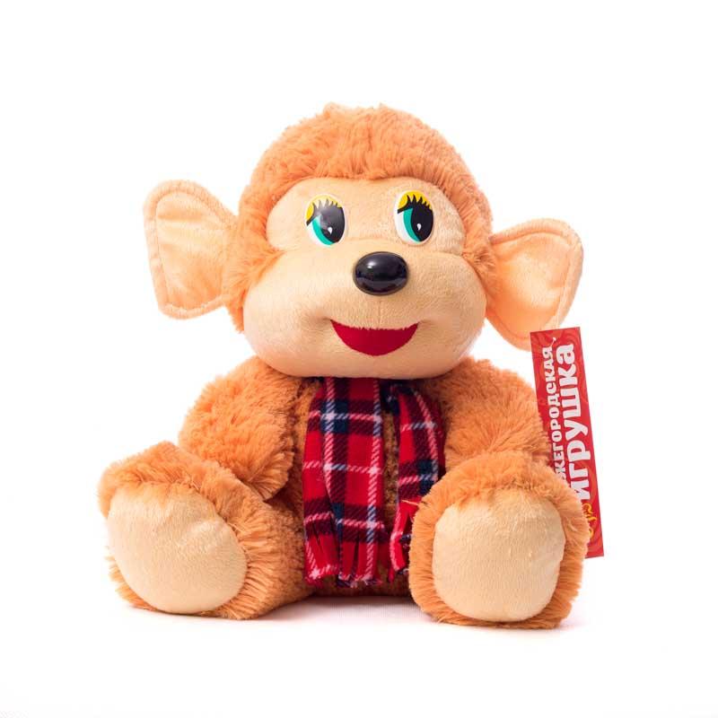 Мягкая игрушка Нижегородская игрушка См-714-5 игрушка