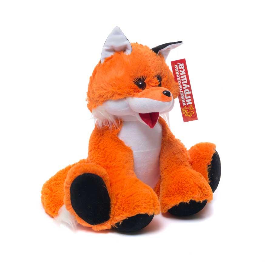 Мягкая игрушка Нижегородская игрушка См-160-5 игрушка