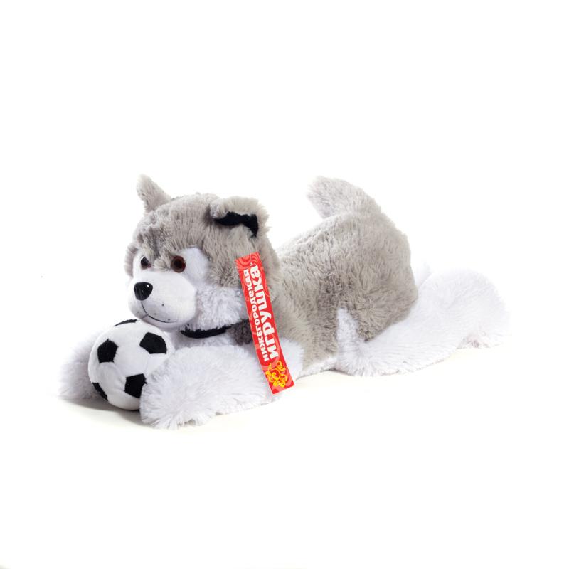Мягкая игрушка Нижегородская игрушка См-743-5 игрушка