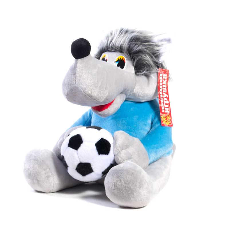 Мягкая игрушка Нижегородская игрушка См-745-4 игрушка