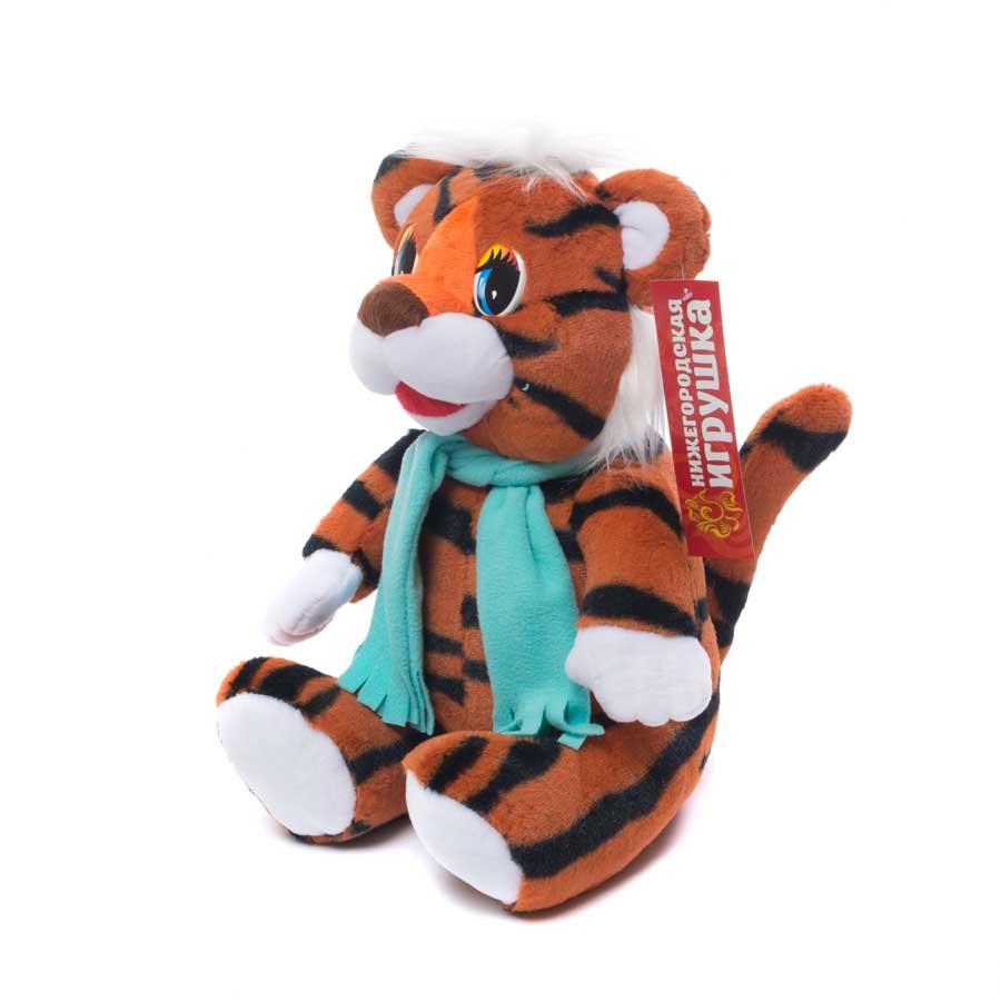 Мягкая игрушка Нижегородская игрушка См-696-4 игрушка f