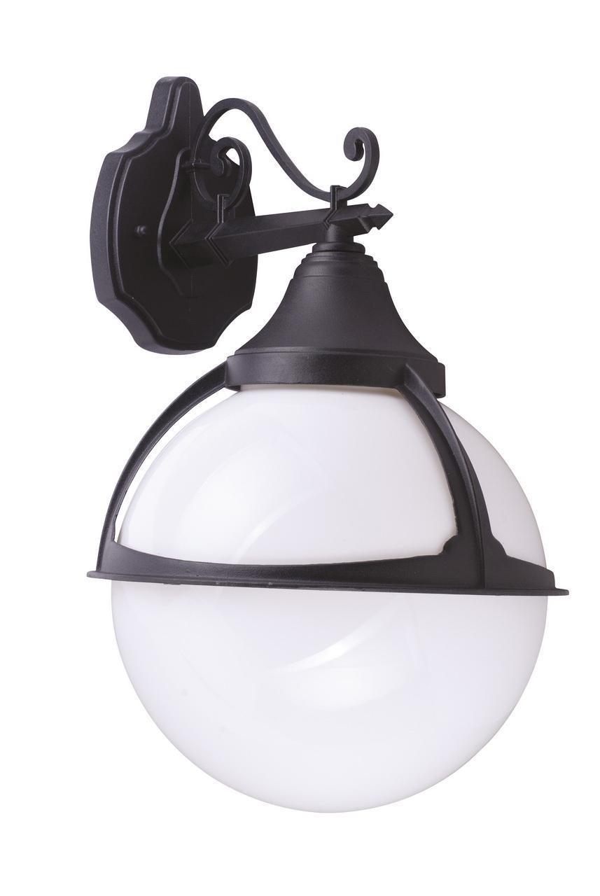 цена на Уличный светильник Arte Lamp A1492AL-1BK, белый