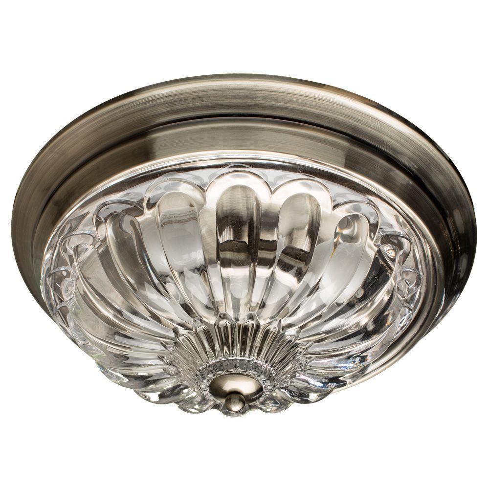 Потолочный светильник Arte Lamp A2128PL-4AB, бронза