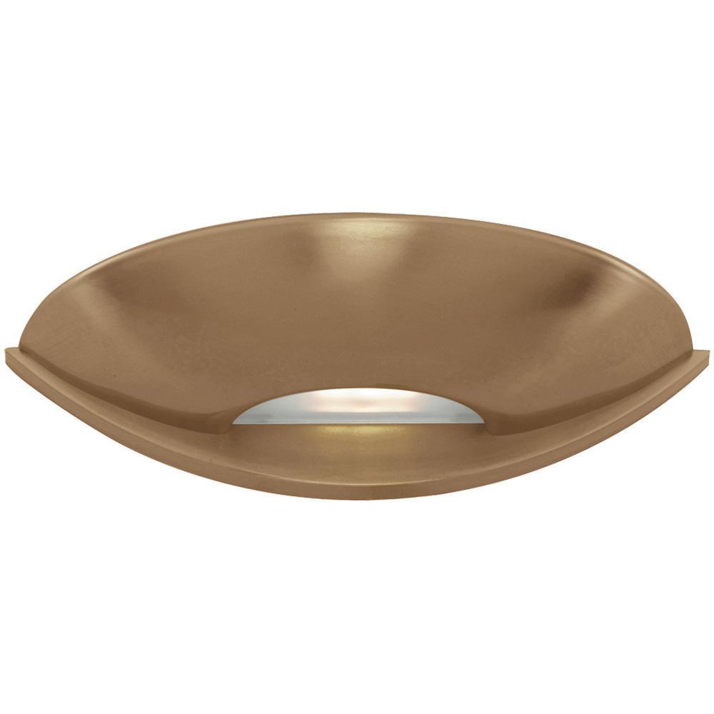 Настенный светильник Arte Lamp A7107AP-1AB, бронза