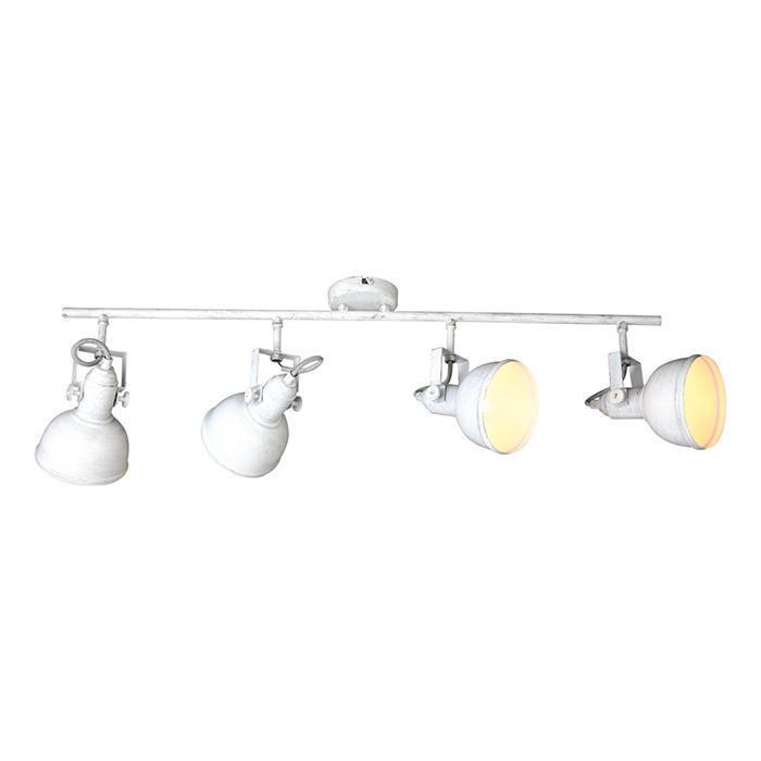 Светильник Arte Lamp A5215PL-4WG, белый цена 2017